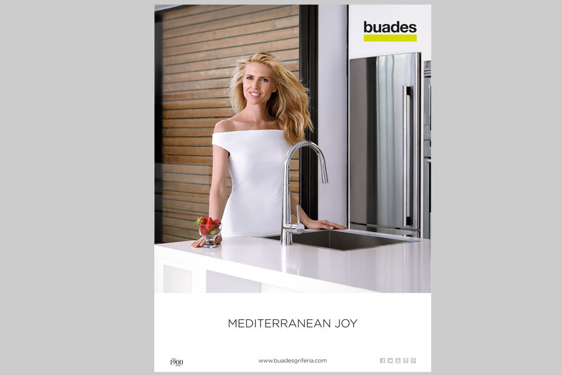 buades - poster