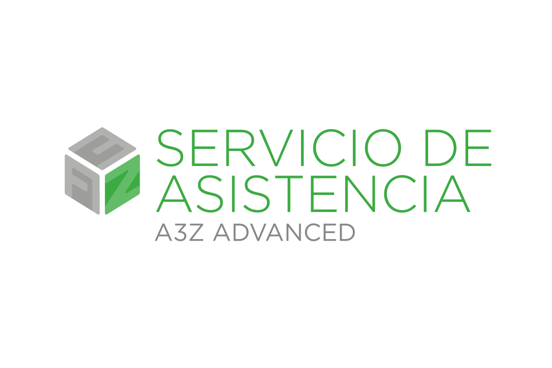 A3Z Advanced - Servicio de asistencia